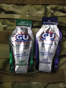 New_GU_flavors